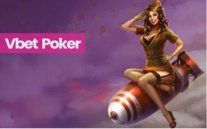 vbet-poker